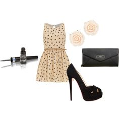 Summer Parties by giny9608 on Polyvore