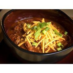 Old City Chili Recipe | The Spice & Tea Exchange