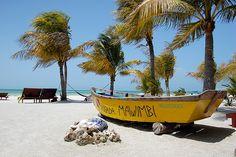 Isla #Holbox