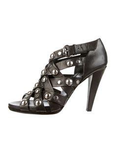 Gucci Babushka Sandals