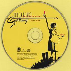Supertramp - Breakfast In America (2 CD) 1979 (2010)