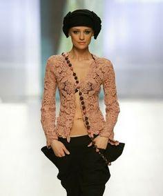Moda crochet Primavera 2010 :lodijoella
