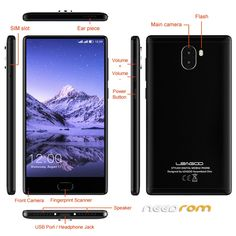 ROM Stock Hisense U963 | Repair Solution | Design