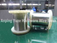 Stainless steel wire factory Anping Yuze Hardware Wire mesh Co. Stainless Steel Wire, Wire Mesh, Coffee Maker, Kitchen Appliances, Hardware, Coffee Maker Machine, Diy Kitchen Appliances, Coffeemaker, Home Appliances