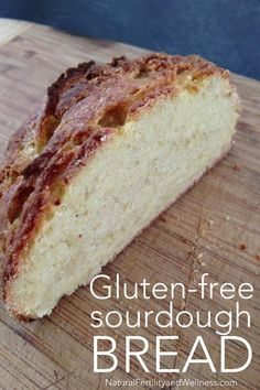 After multiple tests I finally perfected my gluten free sourdough bread recipe. … After multiple tests I finally perfected my gluten free sourdough bread recipe. It's not hard to make, just takes a bit of time waiting on the sourdough. Gluten Free Sourdough Bread, Keto Bread Coconut Flour, Sourdough Recipes, Gf Recipes, Gluten Free Recipes, Bread Recipes, Healthy Recipes, Almond Flour, Great Gluten Free Bread Recipe