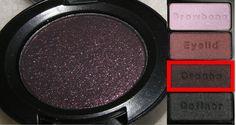 MAC Beauty Marked  Wet n Wild Petal Pusher palette