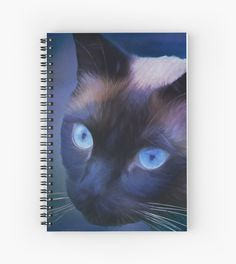 25% off mugs, totes, and spiral notebooks. Use STRETCHFOR25-Sulley, the Siamese Cat, on all of your fun items! / TheresaCampbell,artist,photography,fineart,bestseller,cat, / Sulley,Sully,Love,hearts,Siamese,Siamesecat,pet,kitty,gift,her,texture,print,greetingcard,gift,her,poster,canvas,tote,pillow,throw • Also buy this artwork on stationery, apparel, stickers, and more.