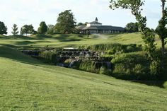 "Make sure you ""swing"" by Valhalla Golf and Country Club--site of the 2014 PGA Championship"