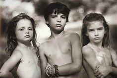 sally mann children photography