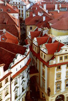 Beautiful Czech Republic http://www.travelandtransitions.com/destinations/destination-advice/europe/