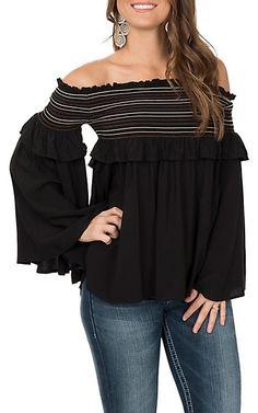 f215d56c1e39 Shop Western Fashion Tops for Women | Free Shipping $50+