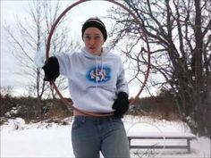 SUPER HELPFUL and sUcH a BadaSS MoVe! This Hoop tutorial for Smears and Variations is courtsey of this amazing SnOw HoOpEr: The Hoop Incident -her youtube channel (that you'd be CaRaZzY nOt tO CheCk OuT!)