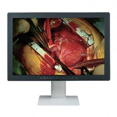 """Optik View's SC3181x newest and most advanced 31"""" 4K endo/surgical monitor. Not only is the SC3181x equipped with latest input standards: HDMI 2.0 and DP1.2"""