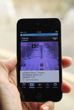 Transit app barcelona