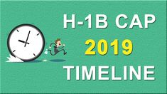H1B Cap 2018 April Petitions: A step-by-step advice for successful #h1b filing.  #immigrationlawyer #h1bvisa #h1bcap