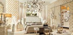 Inspiration magnifique pour chambre à coucher ~ Décor de Maison / Décoration Chambre