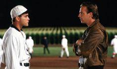 Goosebumps. I love baseball season.