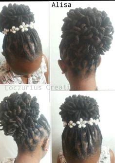 Hair by Sheba royal