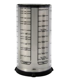 Look at this #zulilyfind! KitchenArt Adjust-a-Cup Measuring Cup by KitchenArt #zulilyfinds