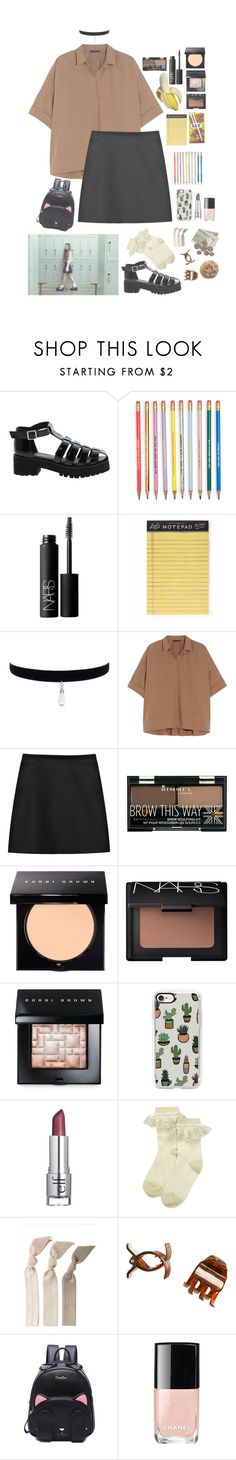 """""""Thank you so much for 7,000+ followers!!✨💕"""" by rosita562 ❤ liked on Polyvore featuring ASOS, NARS Cosmetics, Rifle Paper Co, FRUIT, Donna Karan, STELLA McCARTNEY, Rimmel, Bobbi Brown Cosmetics, Casetify and e.l.f."""
