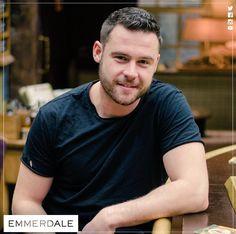 Danny Miller Emmerdale Instagram today 12.01.17 Aaron Livesy, Emmerdale Actors, Danny Miller, Gorgeous Men, Hot Guys, British, English, Men's Hairstyles, Dandy