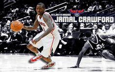 Jamal Crawford Wallpapers | Basketball Wallpapers at