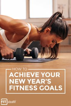 New year, new you. Power through to your New Year's Resolutions with IdealFit - a tasty and delicious way to help you achieve your goals. Made from a special blend of ingredients, it helps improve blood flow and oxygen to muscles and combats lactic acid build-up. Youêll be able to push yourself harder and recover faster! Shop them all at Idealfit.