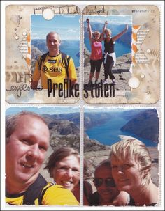 Lucescrap: PREIKESTOLEN 2014 Mount Rushmore, Movies, Movie Posters, Travel, Viajes, Film Poster, Films, Popcorn Posters, Trips