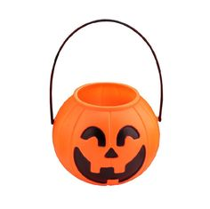 Nine States 3.3 Inch Plastic Pumpkin Bucket -- Check this awesome product by going to the link at the image.