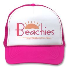 Beachies Hat - Multiple colors available