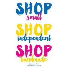 This #Christmas, please remember your local #artists, #designers and #makers. Support the creative people in your community by buying #handmade. Support makers and indie shops. I'm buying from fellow crafters, artists, makers and indie shops. Instead of heading to large retailers opt for something new and try @folksyhq @etsyuk and direct to the makers this year, ever sale helps keeping a indie shop open. Please share and if you do please tag @nyha_graphics or credit #nyhagraphics.