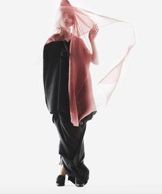 Model: Freja Beha Erichsen Photographer: Rafael Stahelin Vogue Korea
