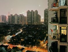 inside views Shanghai