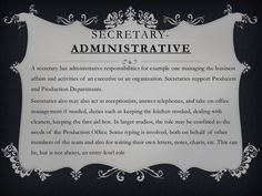 secretary job advertisement sample - Google Search Job Advertisement, Advertising, Receptionist, Secretary, Affair, No Response, Organization, Activities, Google Search