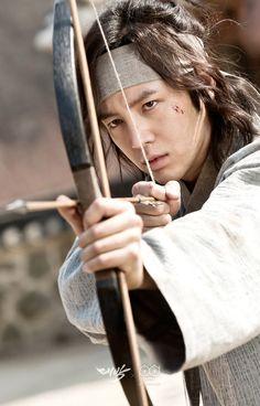 "Jang Geun Suk in ""Daebak"" Korean Celebrities, Korean Actors, Korean Dramas, Love Rain Drama, Lim Ji Yeon, Jang Geun Suk, Hong Ki, Korean Tv Series, Jin Goo"