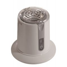 This desk top sterilizer is ideal for you tweezers, extractor, and any instrument for the use of aesthetics,  come complete  with pack of glass bead. It works a high temperature, heating the tank of quartz beads reaching a maximum temperature of 430°F.  $79.00 www.salonandspadepot.com