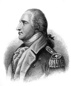 June 14, 1801 - Benedict Arnold an American general who defected to the British dies at the age of 60