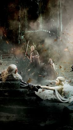 """Wallpaper for """"The Hobbit: The Battle of the Five Armies"""" Gandalf, Medieval, High Fantasy, Fantasy Art, Lord Of Rings, O Hobbit, Special Pictures, Jrr Tolkien, Movie Wallpapers"""