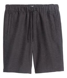 Pull-on Shorts | H&M For Men