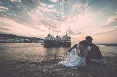 Vintage γαμος – made with love | Βανεσσα & Τασος  See more on Love4Weddings  http://www.love4weddings.gr/vintage-wedding-photo-shoot-maria-avloniti/