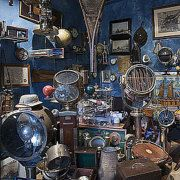 Unique antiques collectibles  home decor and more by DawnRaes