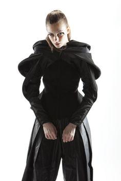 Minna Palmqvist  dark minimalist