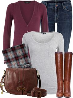 """""""Saturday Morning"""" by chelseagirlfashion on Polyvore"""
