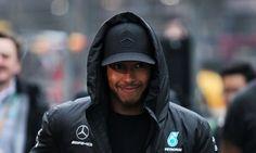 Lewis Hamilton under the weather ahead of Chinese Grand Prix