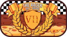 THE RACER #7 - FASE DE GRUPOS DIA #7 _______________________ E segue o jogo. 7º Dia da Fase de Grupos. Com direito a x1 meu no Funny Edition. Para ir direto ao x1 desejado basta clicar no tempo dele na descrição do vídeo. Larga o likeroso lá, matilha! Tmj <3