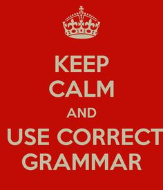 How to Write: A Grammar Guide for Marketing Content and Sales Emails at http://www.agsalesworks.com/Blog-Sales-Prospecting-Perspectives/bid/100650/How-to-Write-A-Grammar-Guide-for-Marketing-Content-and-Sales-Emails#.UjM-DNJwodE