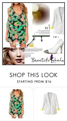 """www.beutifulhalo.com 8"" by damira-dlxv ❤ liked on Polyvore featuring Tom Ford and bhalo"