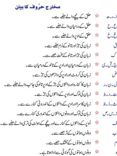 Quran Tajweed rules in Urdu and Hindi. Quran tutor teaches tajweed principles for quran learning lessons in English too. How To Read Quran, Learn Quran, Quran Urdu, Islam Quran, Islamic Phrases, Islamic Messages, Islamic Inspirational Quotes, Islamic Quotes, 1st Grade Writing Prompts