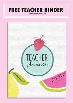 Of all the freebies I shared, this set of free teacher binder printables is the closest to my heart. I dearly and passionately created the templates because I have a soft spot for the teachers. I h…