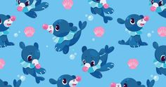 Popplio need more love! Don't hate Popplio its confirmed evo is actually amazing